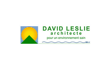 David Leslie -  Architecte en Estrie