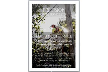 Precision Tree Services Ltd.