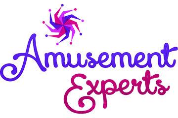 Amusement concepts Play-Experts Inc in Dollard-des-Ormeaux: le logo