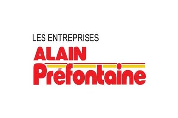 Alain Préfontaine (Les Entreprises)