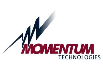 MOMENTUM TECHNOLOGIES INC. in Québec: Logo MOMENTUM TECHNOLOGIES
