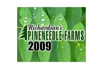 Richardson's Pineneedle Farms