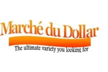Marché Du Dollar