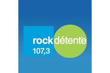 107.3 C I T E Cite Rock Détente in Montréal: 107.3 C I T E Cite Rock Détente