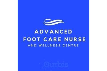 Advanced Foot Care Nurse and Wellness Centre